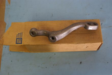 1968-1982 Corvette C3,Right Hand Steering Arm,New